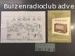 origineel Grundig 2030W/3D boekje