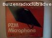 PZM Microfoons