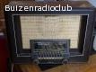 Radio in ruil voor restauratie