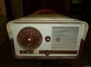 Onbekende Philips radio platenspeler