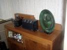 Philips radio-ontvangtoestel type 2501