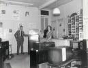 Interieur Radiowinkel 1941